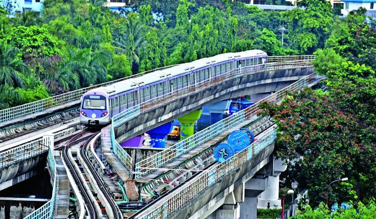 E-W Metro to conduct failure drills