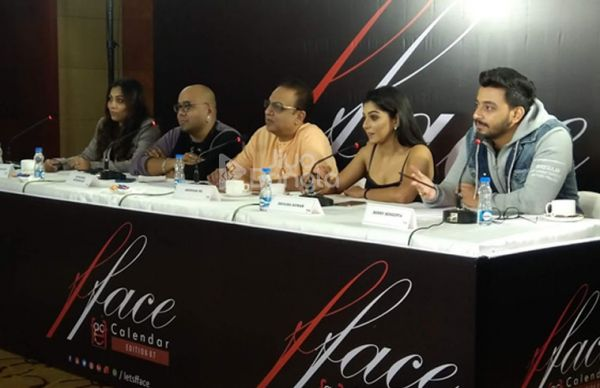 Announcement of Seventh Edition of FFACE Calendar
