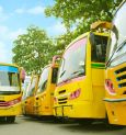 KP to keep a tab on school buses