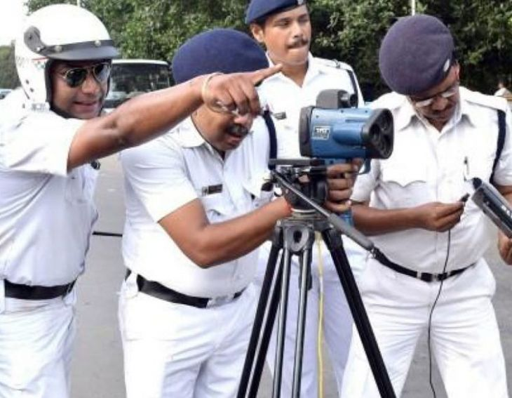 Cops chalk out new plans to prevent accidents