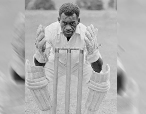 Cricketer with the longest surname