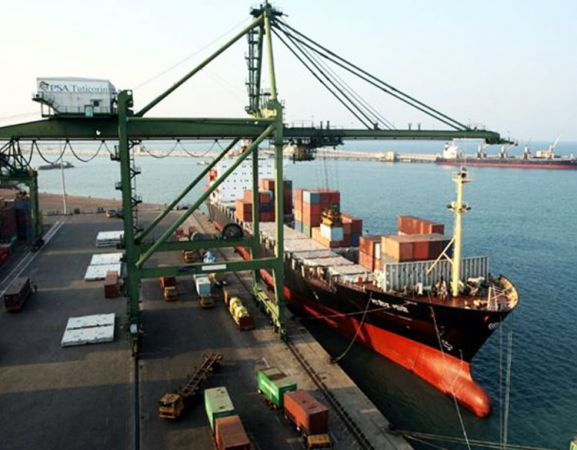 Port Trust plans to build tunnel under Ganga