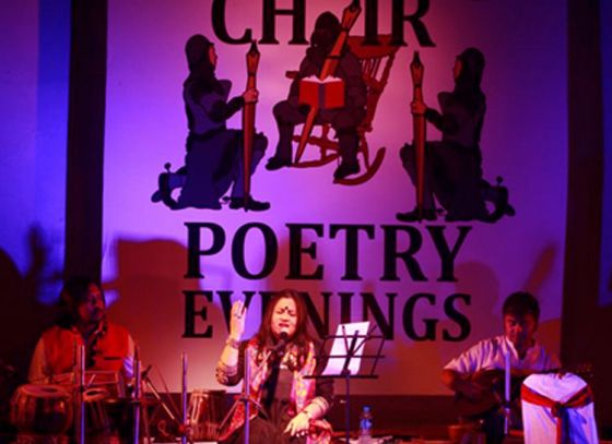 International Poetry Festival to commence