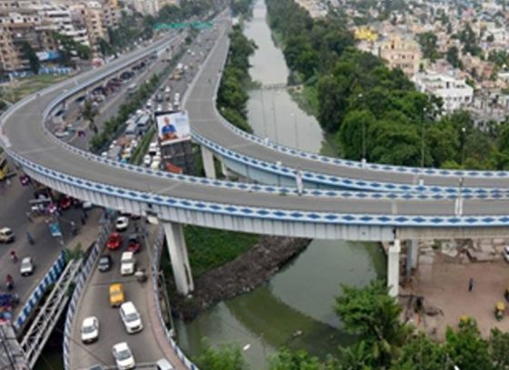 Flyover at Ultadanga to be shut for load test