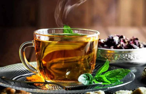 Health issues that would happen if you drink too much tea