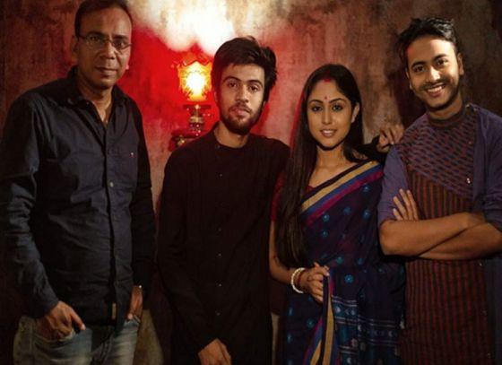 Arpan Basak's 'Malini' revolves around fifth novel!