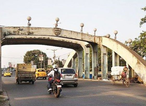 Tallah Bridge to stop operations from January 4