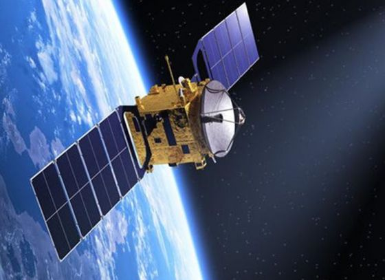 Array of satellites to help Indian farmers