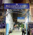 Calcutta University's noble venture