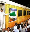 150 private trains to operate on Indian routes