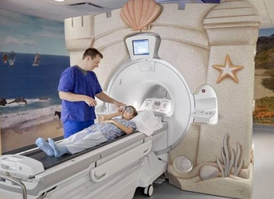 Russian researchers use MRI to detect child's intelligence