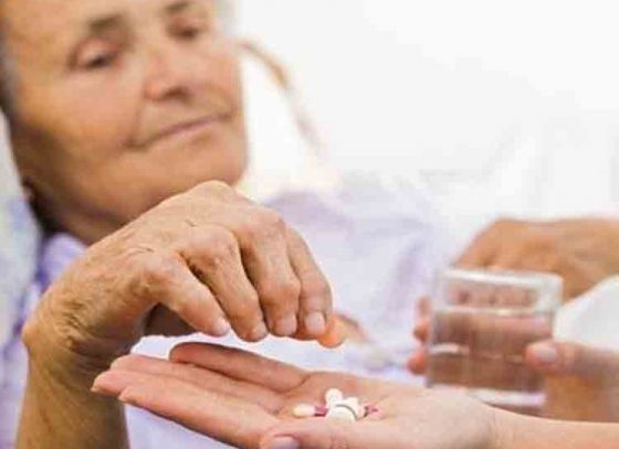 China rolls out new drug for Alzheimer's