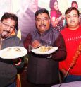 Food festival for the soul!