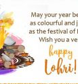 Lohri the harvesting festival welcome with fire and homemade sweets