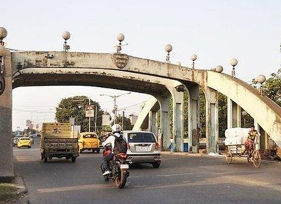 Tender for construction of new Tallah Bridge