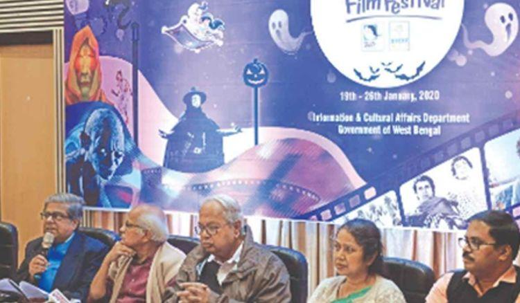 Children's Film Festival to commence from Jan 19