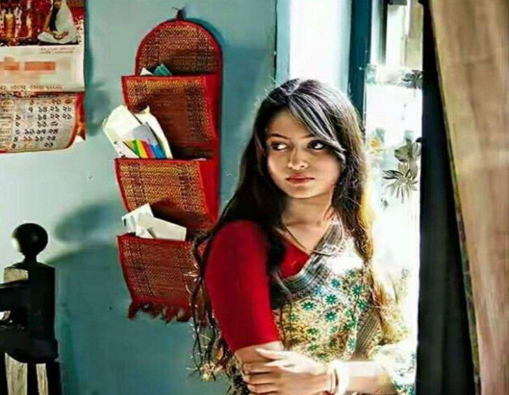 Basabdutta Chatterjee in 'Michhil'