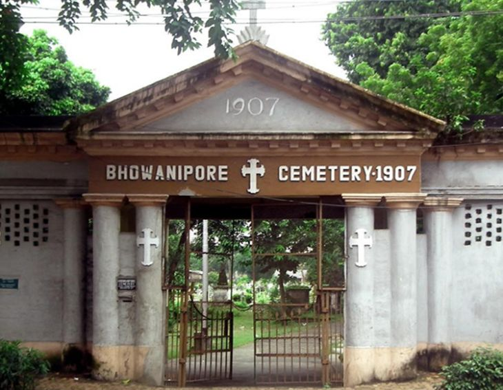 Calcutta Diocese sets up new mortuary