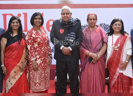 """Dil Se Happiness was established for a cause"": Founder Alka Dalmia"