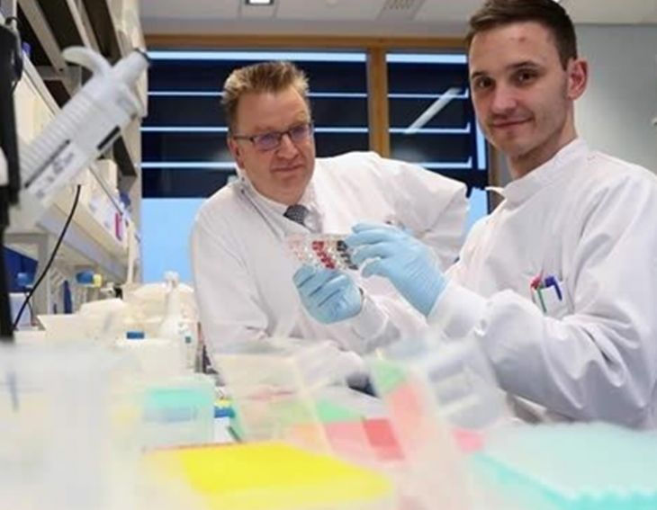 New cancer therapy discovered by British scientists