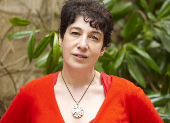 Joanne Harris feels stories have magical power to change things