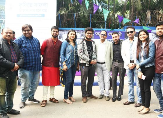 Tagline winner for Arjunn Dutta's movie 'Guldasta' declared