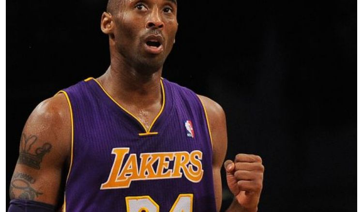 NBA Star Kobe Bryant Dies in helicopter crash
