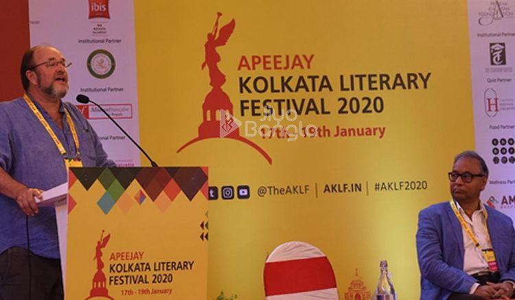 Apeejay Kolkata Literary Festival 2020