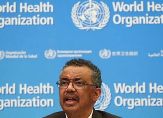China's Coronavirus is now an international concern