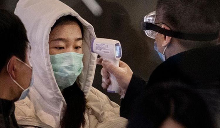 China fighting coronavirus at full swing