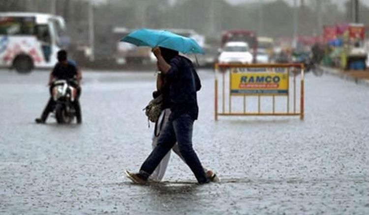 Rainfall likely to take place in Bengal
