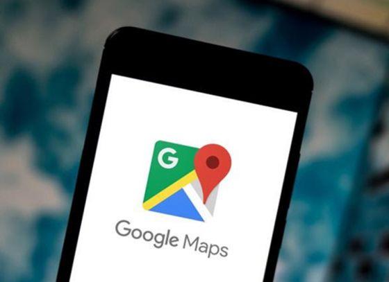 Man creates virtual traffic jam with android phones!