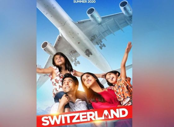 Abir-Rukmini ready to take holiday trip to 'Switzerland'