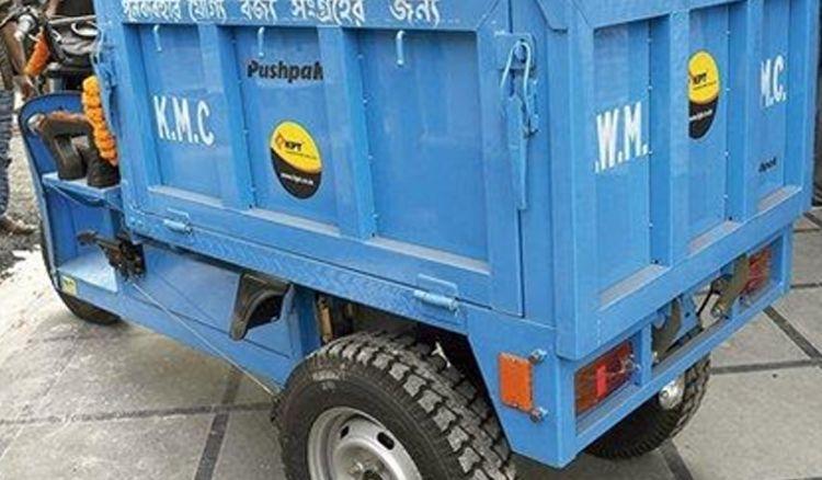 KMC to adopt garbage collection modernization plan