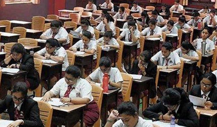 No phones in examination halls during Madhyamik
