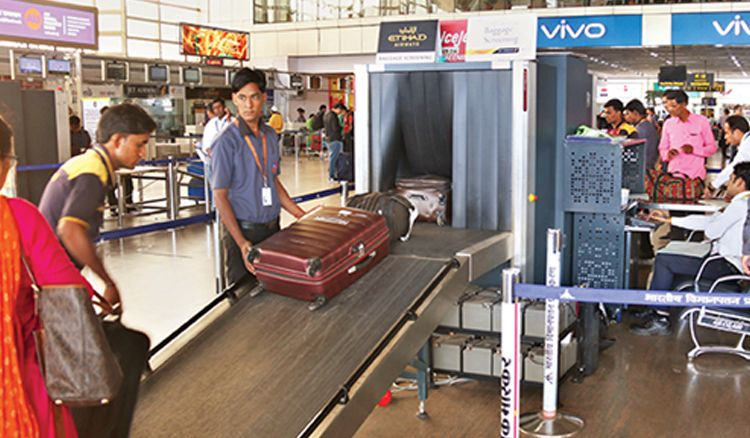 Kolkata Airport launches ILBS