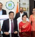 IAS & IPS officer ties knot in office!