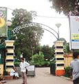 New members at Alipore Zoo!
