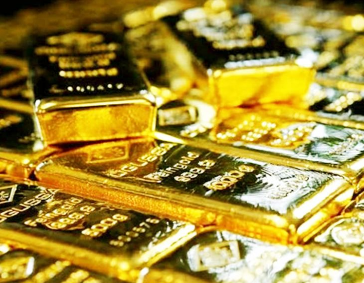 India's gold holdings to double!?