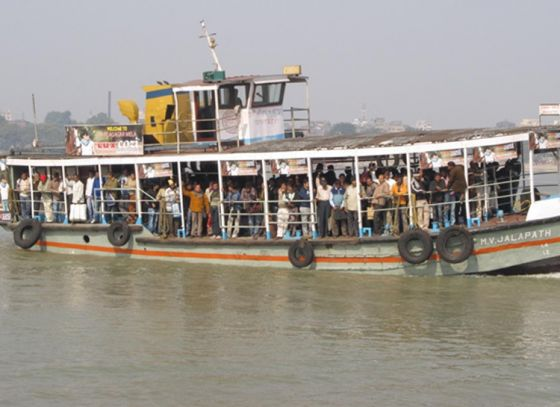 Electric vessels to ply on river Hooghly