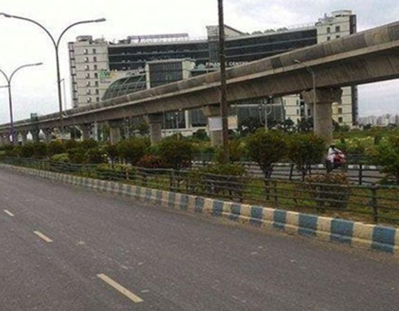 Chingrighata to New Town flyover to have extra ramps