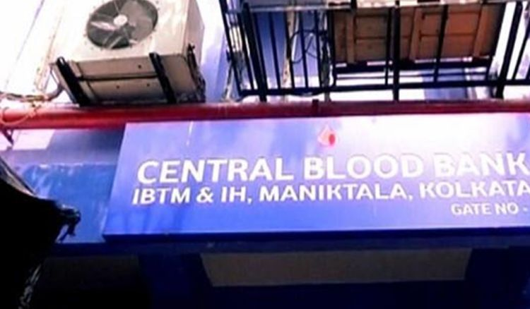Online requisition of blood banks coming soon in Kolkata