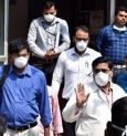 Coronavirus enters India