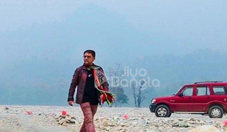 A new single by Indrajit Dey Indro