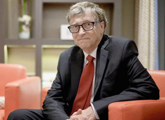 Bill Gates to invest more time into philanthropy