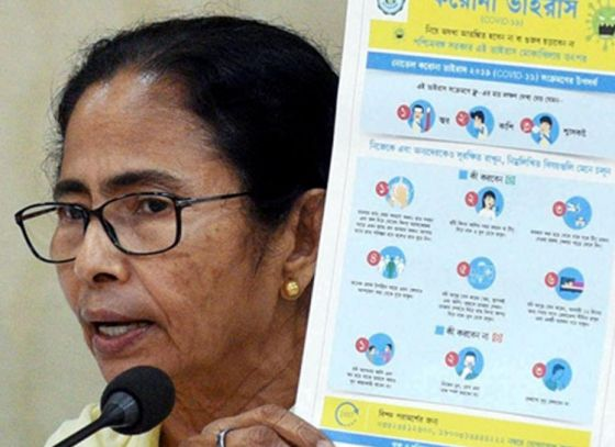Bengal taking measures to fight Coronavirus