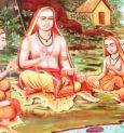 গুরু-শিষ্য সংবাদ :  আয়োদ ধৌম্য ও উপমন্যুর কাহিনি
