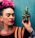 চেনা ছকের বাইরে বহমান এক জীবন ফ্রিদা কাহলো