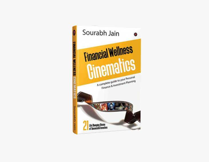 Financial planning book written in Bengal becomes Amazon's best seller!