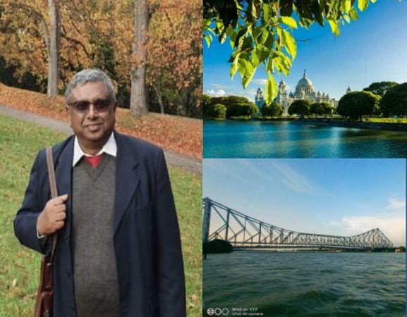 Kolkata: The City Of Many Epithets